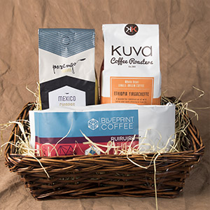 Coffee club gift subscriptions